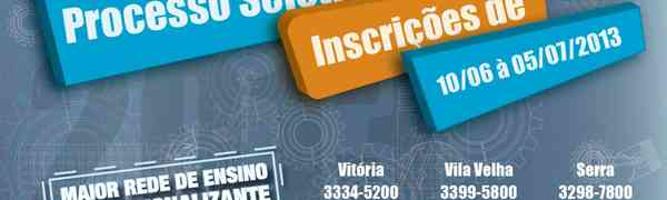Programa Jovem Aprendiz Petrobras ES com inscrições abertas