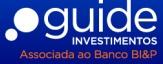 Jovem Aprendiz Guide Investimentos vagas São Paulo-SP