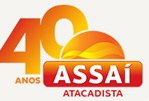 Jovem Aprendiz Assaí Atacadista 2015 vagas PR SP RJ MT MS GO DF BA AL PE CE PB