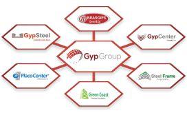 Jovem Aprendiz GypGroup 2016