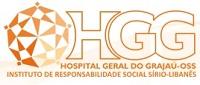 Jovem Aprendiz Hospital Geral do Grajaú 2016