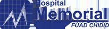 Menor Aprendiz Hospital Memorial Fuad Chidid