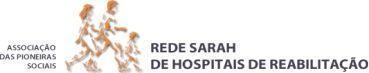 Jovem Aprendiz Rede SARAH 2018 vagas Brasília, Rio e Fortaleza