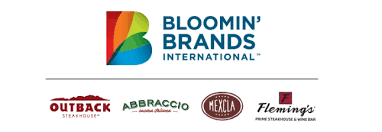 Jovem Aprendiz Bloomin' Brands International 2017