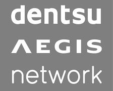 Jovem Aprendiz Dentsu Aegis Network 2017 vagas RH São Paulo-SP