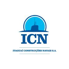 Jovem Aprendiz Itaguaí Construções Navais 2018
