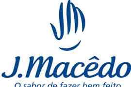 Jovem Aprendiz J Macêdo 2018 vagas empresa alimentos São Paulo-SP