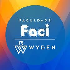 Jovem Aprendiz Faculdade Faci Wyden 2018