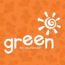 Jovem Aprendiz Green by Misako 2019