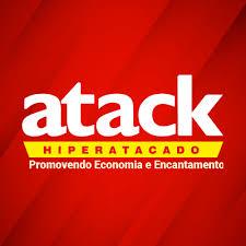 Menor Aprendiz Manaus 2021 Atack Hiperatacado